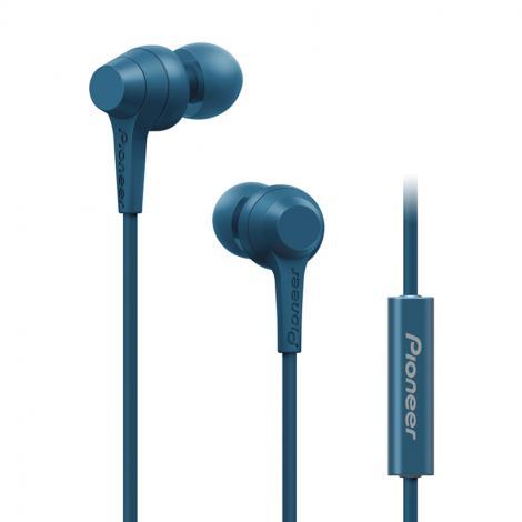 PIONEER SE-C1T - NAVY BLUE