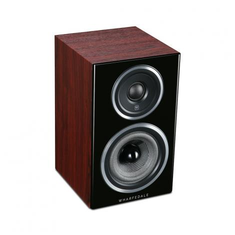 WHARFEDALE DIAMOND 11.0 - ROSEWOOD QUILT