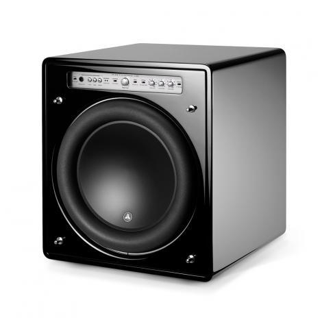 JL AUDIO FATHOM F113 v2 - GLOSS