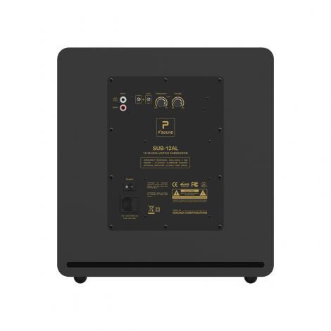 Sub điện P'SOUND SUB-12AL